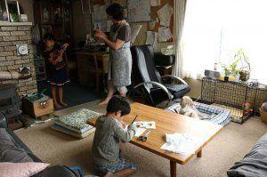 写真甲子園2015 浦添工の作品「日常」4