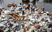 在日海兵隊基地で環境違反相次ぐ 沖縄は100件超で推移 米総司令部の内部文書