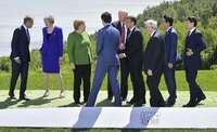 G7:米強硬、溝浮き彫り 国際秩序に瓦解の危機【深掘り】