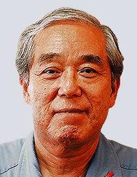県中小企業団体中央会 新会長に島袋武氏