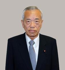 谷川弥一衆院議員
