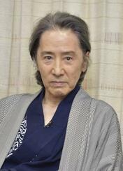 死去した田村正和さん