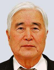 沖縄県議会の新里議長