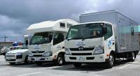 北海道地震の被災地支援へ 沖縄電力が職員8人派遣
