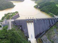 ダム貯水率82.6パーセントに 沖縄 平年値を上回る