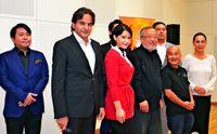 カンヌ受賞・河瀬監督が初演出 12月、沖縄でオペラ「トスカ」公演