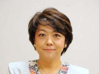 島尻安伊子氏