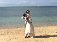 1万7288組が沖縄で愛誓う リゾ婚、ますます人気 6年連続で最多更新