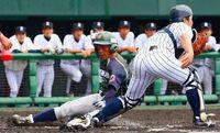 九州大学野球:山城「4年間の思いぶつける」