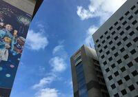 沖縄の天気予報(7月21日~22日)おおむね晴れるがにわか雨も