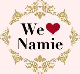 We♥Namie