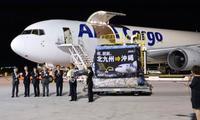 ANA北九州未明発の貨物便就航 午前中アジアへ