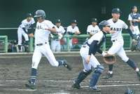 沖尚8強進出、興南は2回戦へ 高校野球・秋季九州大会