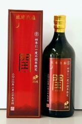 3月2日に発売する石川酒造場の「閏2020」