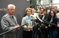 ドイツ前大統領の暗殺計画か 軍将校逮捕、極右拡大に衝撃【深掘り】