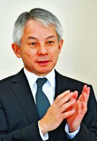 沖縄は熱帯感染症研究に優位 アライアンス・フォーラム財団代表理事、原丈人氏が提唱する「公益資本主義」