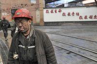 石炭、石油の産地が悲鳴 中国、景気悪化と価格低迷