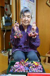 玉城弘子さん