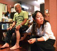 「思い出したくないさ」家族9人失った沖縄戦 孫の問いに重い口を開く