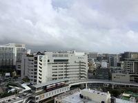 沖縄の天気予報(7月21日~22日)本島、先島は曇り一時雨 所により雷伴う