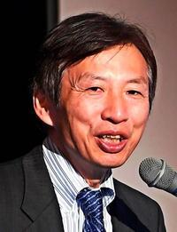 時代捉えて変化に対応を 那覇で県経営者大会、寺島実郎氏ら提言