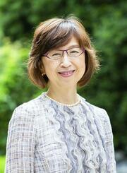 経団連副会長に内定したディー・エヌ・エーの南場智子会長