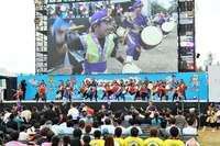 「島中の大きな力」でおーきな祭に 沖縄国際映画祭が開幕