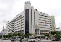 沖縄唯一のデパート、秋から大改装 「トラベル・ハイ生み出す」