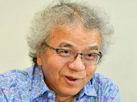 再生エネルギーで沖縄に商機 葉恭平氏「台湾、ハワイに続け」