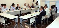 観光振興新税の税率、結論は持ち越し 検討委員会 沖縄県が基金設置を提案