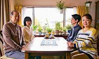 【桜坂劇場・下地久美子の映画コレ見た?】「鈴木家の嘘」 偽りの日常と母の強さ