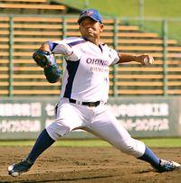 「攻める姿勢を貫いた」 沖縄電力、投打に圧倒 社会人野球、九州V2