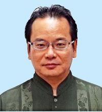 渡慶次憲義氏を新理事に任命 沖縄公庫