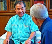 「MICE展示場を倍以上に」沖縄経済同友会が県に提言