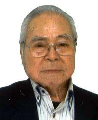 森田豊一氏