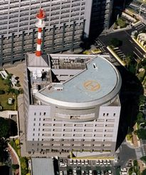 (資料写真)沖縄県警本部