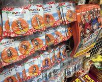 「けもフレ」沖縄限定グッズが好評 アニメ放送のない沖縄でなぜ? 意外な接点ありました