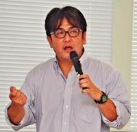 デマに殺された沖縄出身者ら 「信じ込む力、今も拡大」