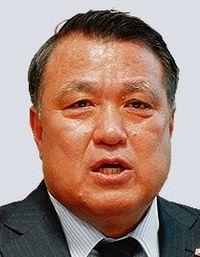 田嶋会長が再選へ/サッカー協会 対立候補なく