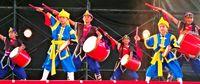 愛楽園 700人祭り満喫/名護 地域の風物詩に定着