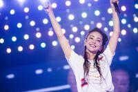 安室奈美恵さんのラストライブは15日、沖縄で 「ステキな思い出になるよう頑張ります!」