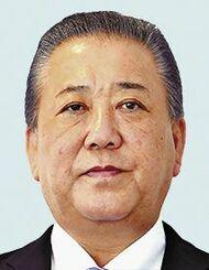 中川京貴氏