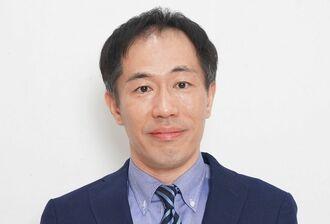大野惠司氏