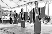 豊年祭 優雅に 勇壮に/どぅなんむぬいで合唱 与那国