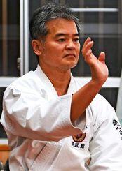 渡慶次千さん