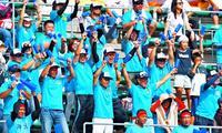 沖水14年ぶり優勝 沖縄県秋季高校野球 古豪復活、スタンドも一体