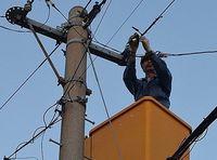 台風25号:2万4360戸が停電(5日午前6時12分)