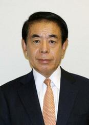自民党の下村博文政調会長