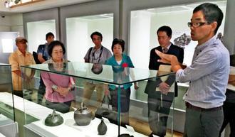朝鮮人陶工来琉400年記念特別展「1616年~琉球陶始400年~」、那覇市立壺屋焼物博物館で開催中です。