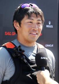 セーリングGP、15日に開幕 日本チーム、優勝へ自信
